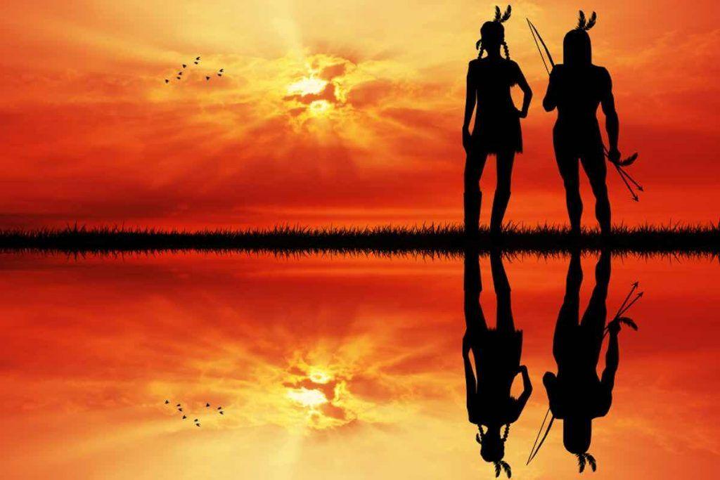 Voie Lakota