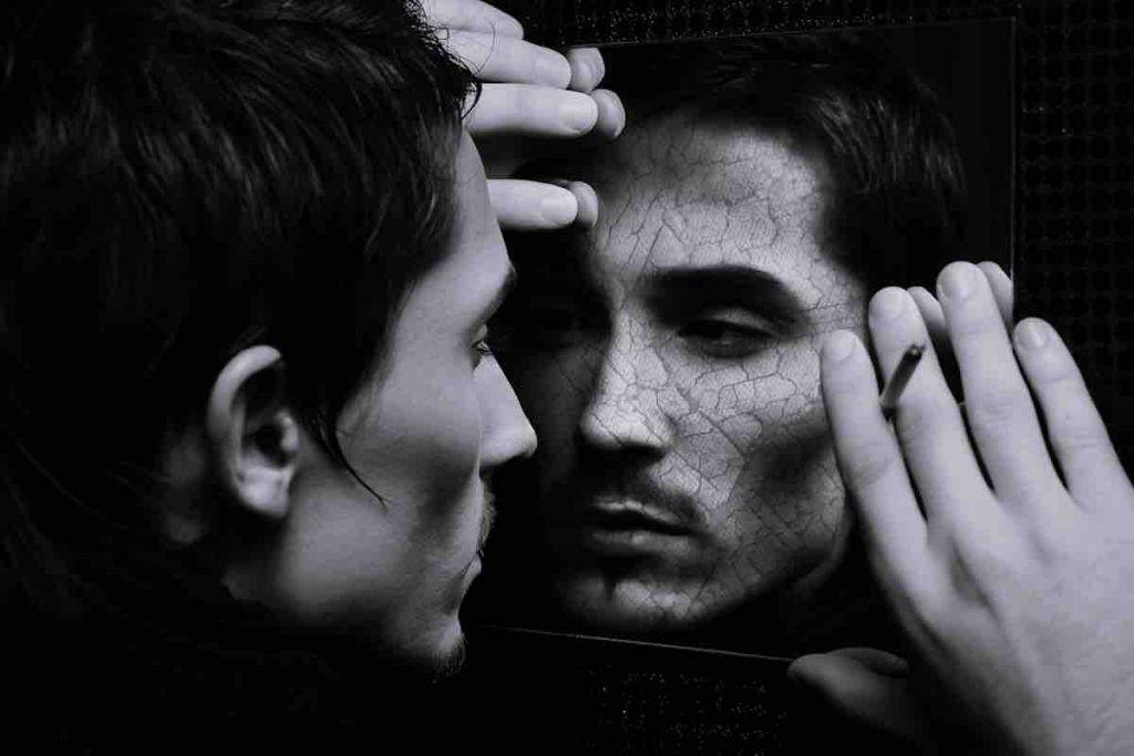 Effet miroir de l'empathie