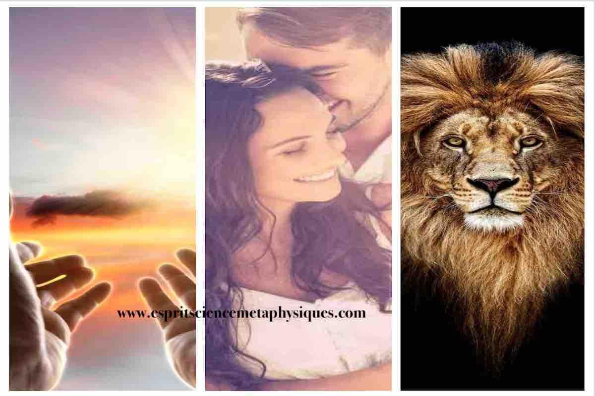 Espoir amour ou force