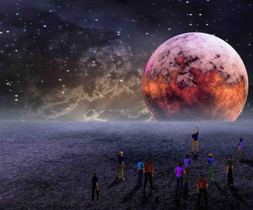Prévisions astrologiques avril 2020