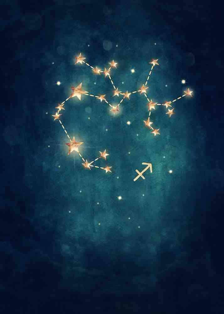 Sagittaire-zodiaque