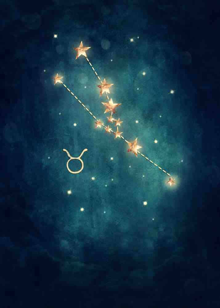 Taureau-zodiaque