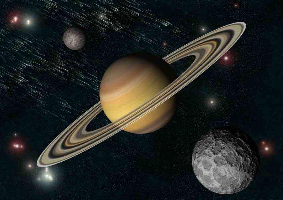Transit Saturne Verseau