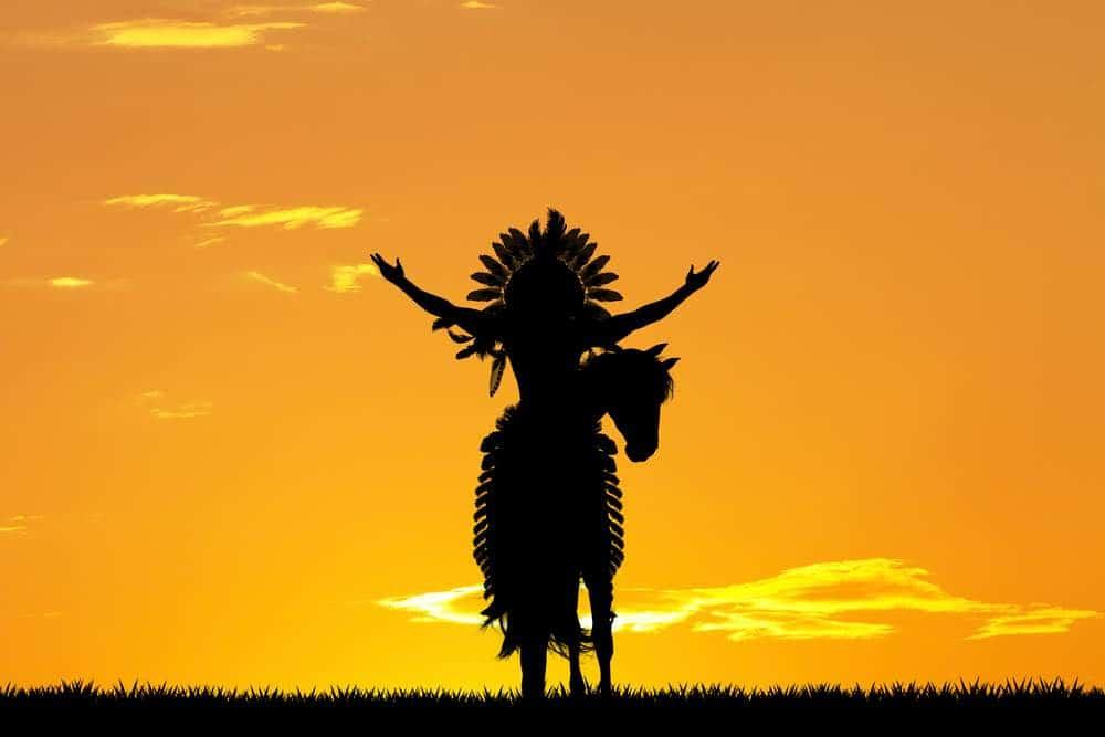 11 citations d'aînés Indiens d'Amérique