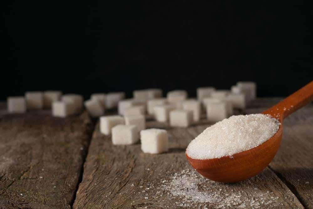 arrêté de manger du sucre