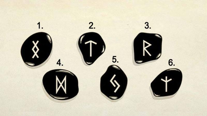 rune futur