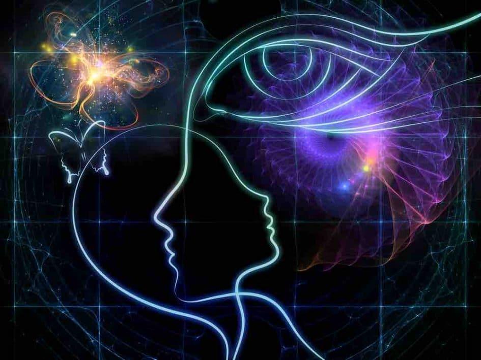 six sens psychiques
