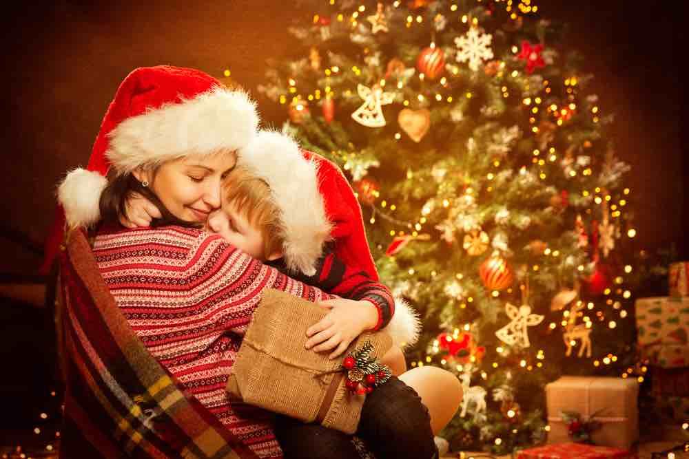 choses sur Noël