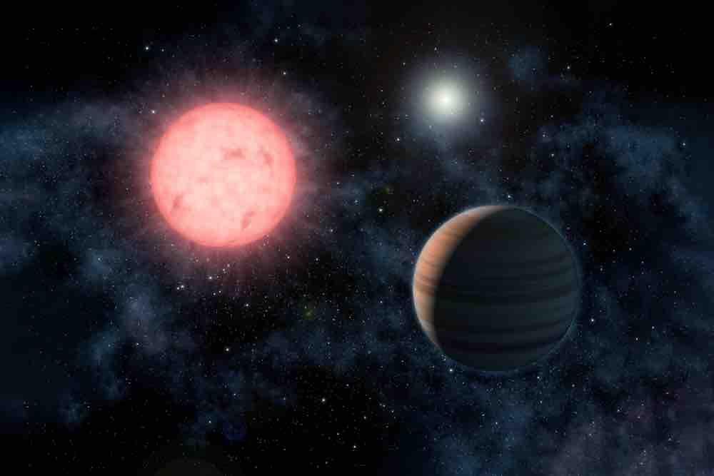 4 planètes rétrogrades