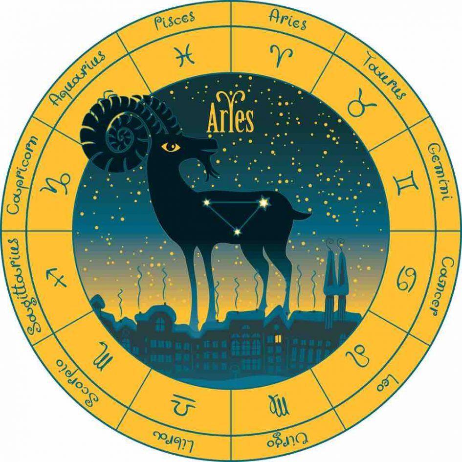 Bélier-zodiaque