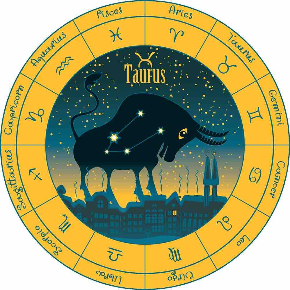 taureau zodiaque