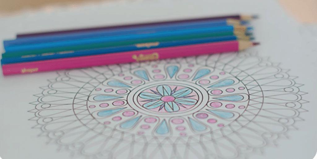 coloriage de mandalas