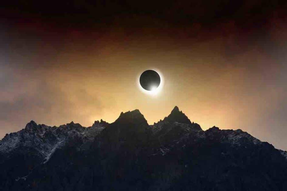 Éclipse solaire du 21 juin 2020