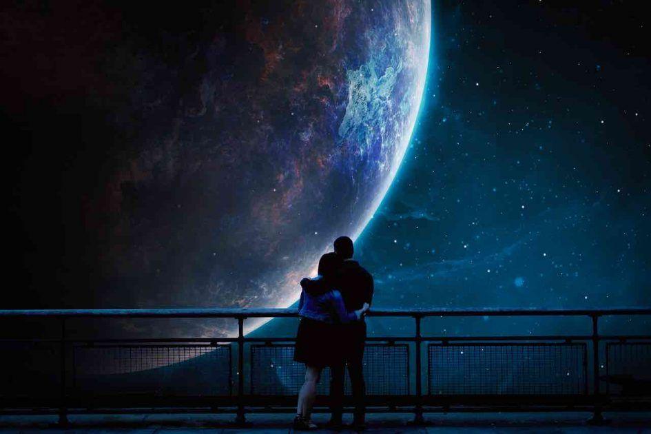Juin 2020 et la Lune