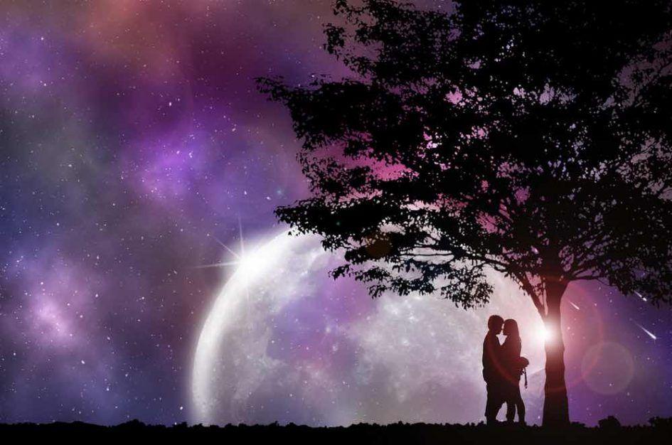 Mai 2020 plus romantique