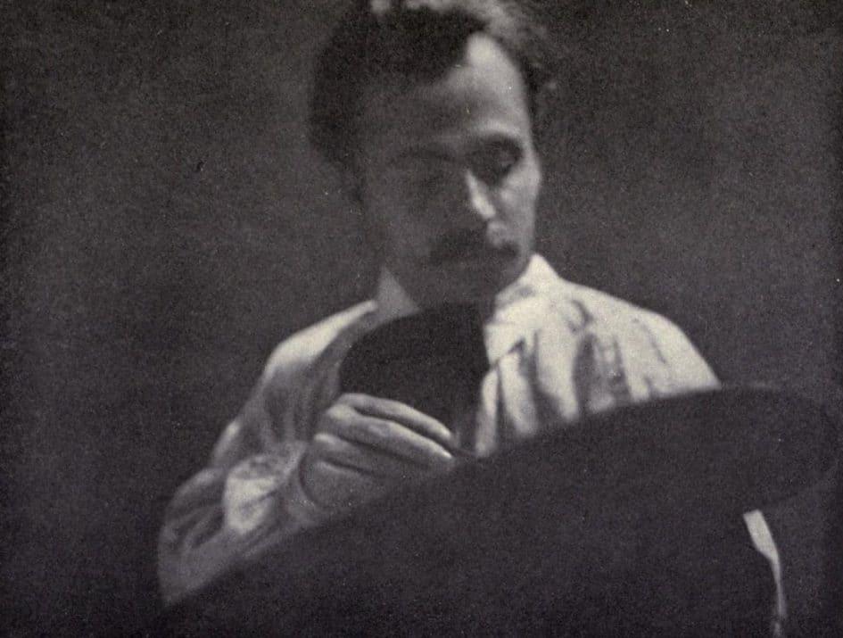 leçons de Khalil Gibran