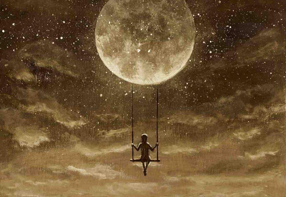 Éclipse lunaire du 5 juillet