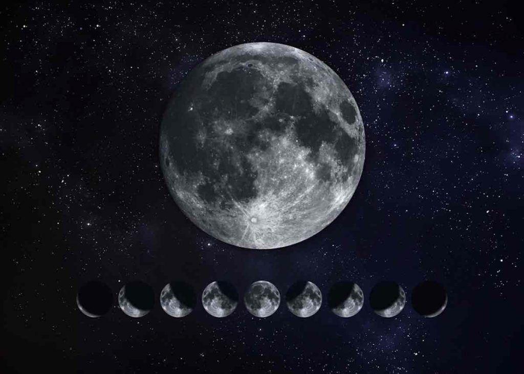 Éclipse lunaire du 5 juillet 2020