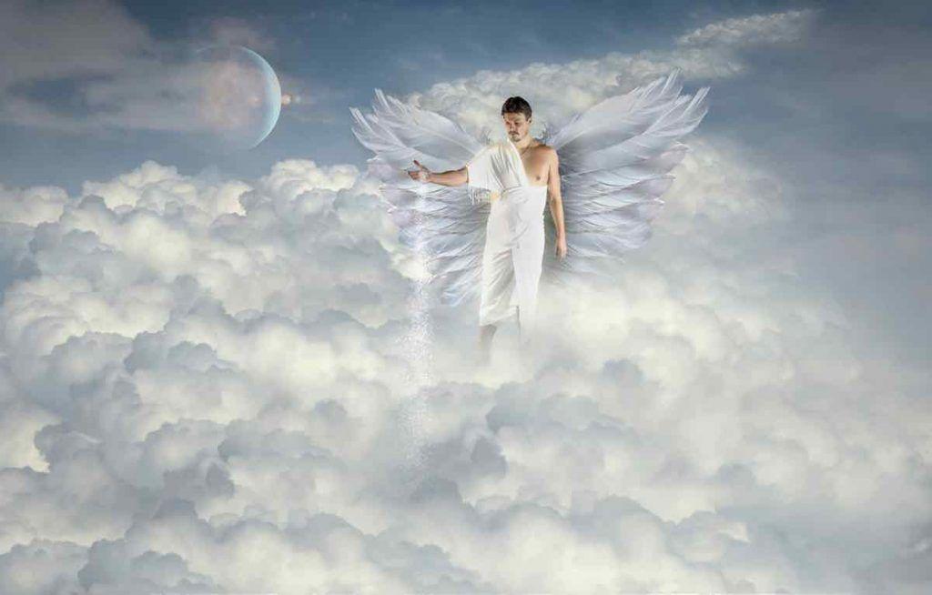 signes rencontré ange