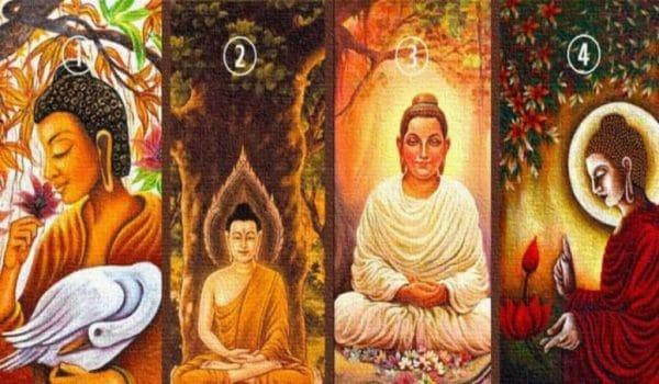 rencontrer votre Bouddha