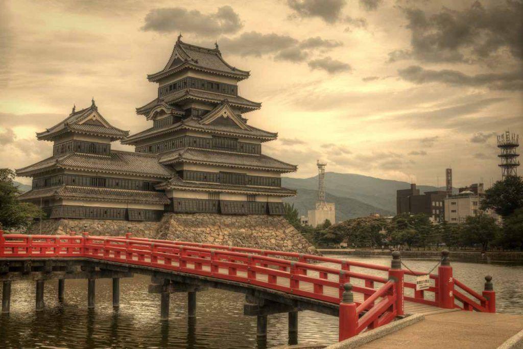 histoire japonaise