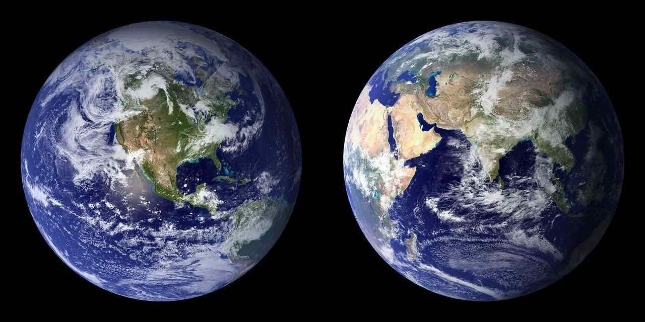 mondes parallèles