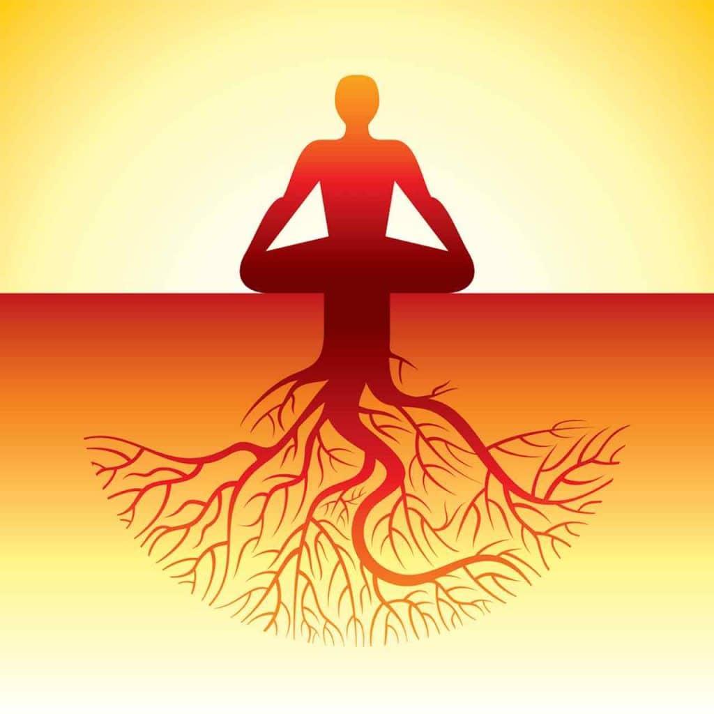 quatre lois de la spiritualite