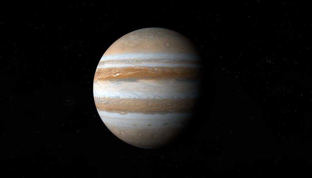 planètes en astrologie
