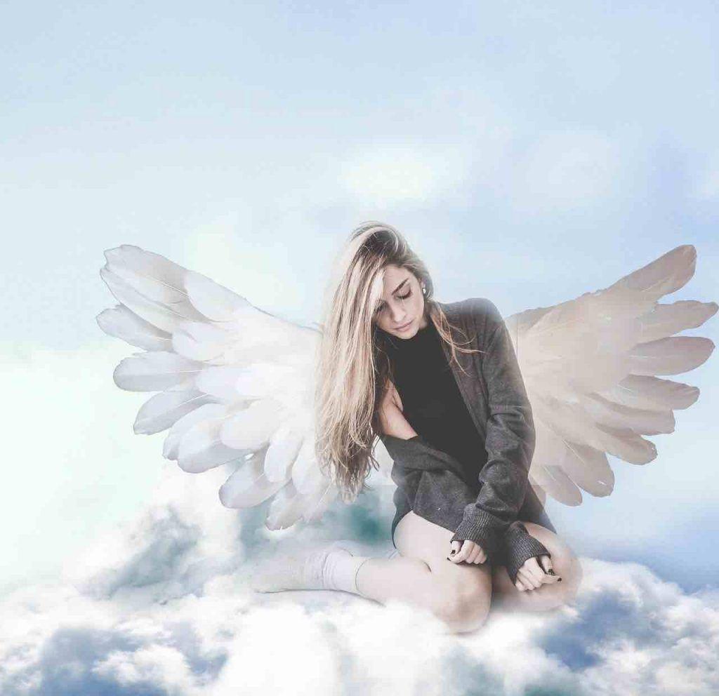 ange terrestre