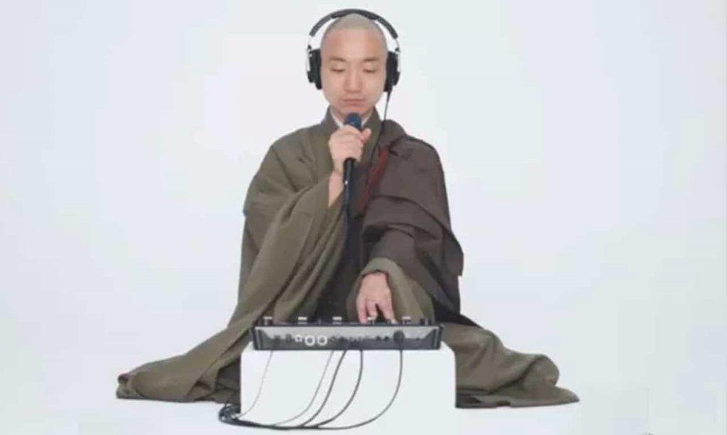 musique de méditation hypnotique