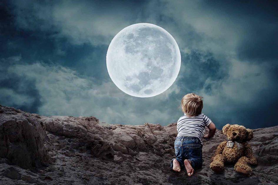 pleine lune du 2 septembre 2020