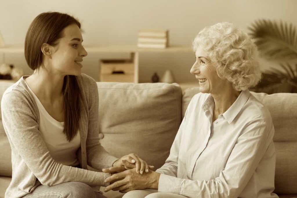 sagesse de grand-mère