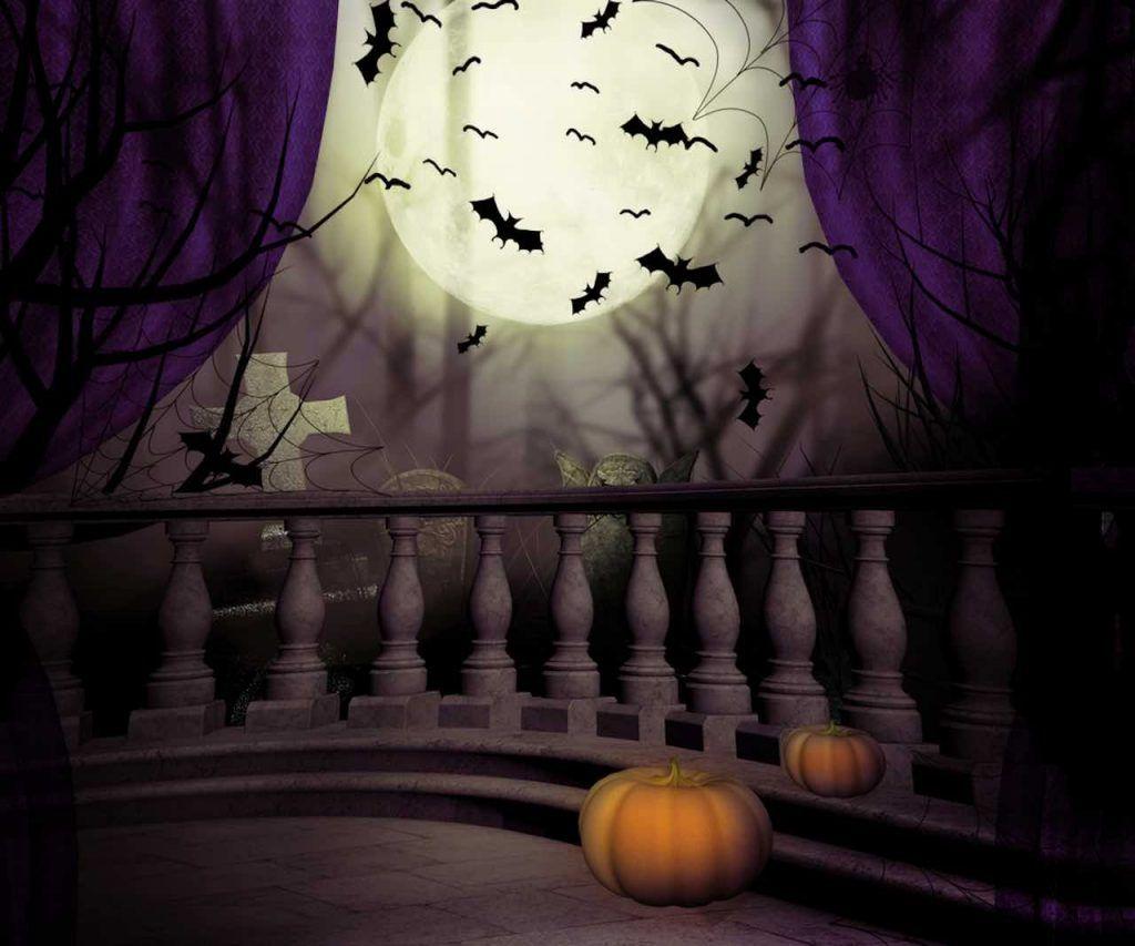 2020 sera le premier Halloween