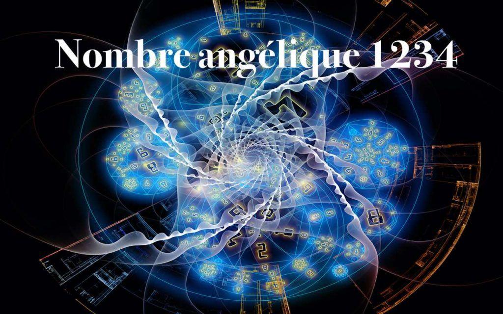 Nombre angelique 1234