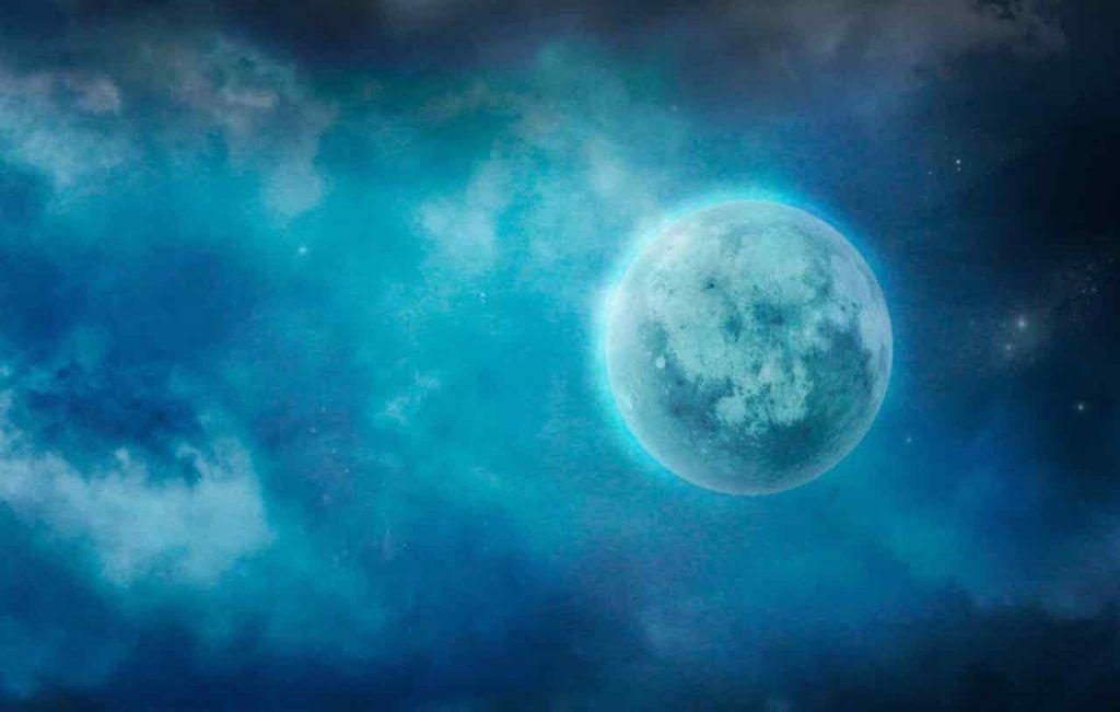affectés par la pleine lune du 1er Octobre 2020