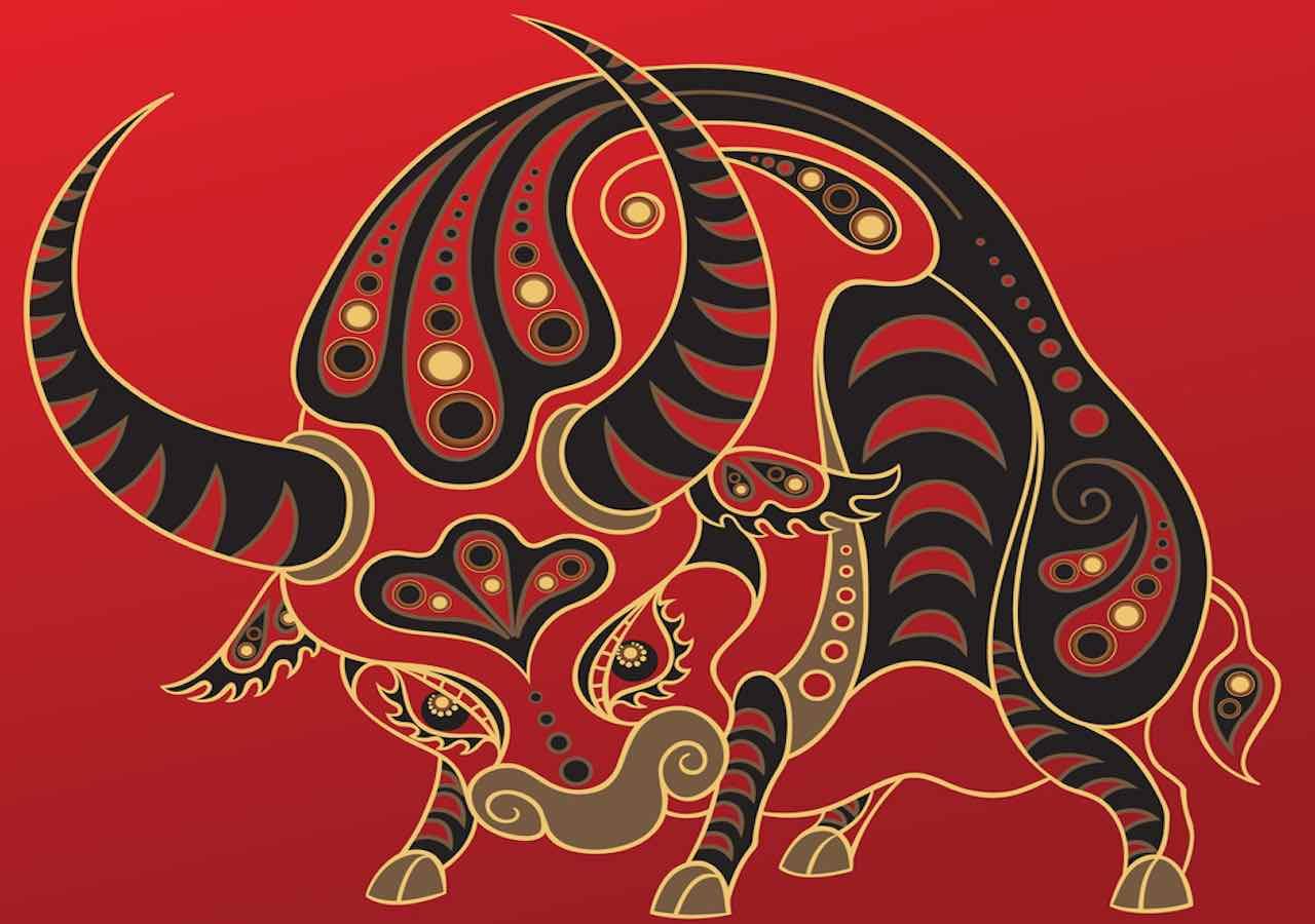 """Résultat de recherche d'images pour """"Astrologie chinoise : L'année du bœuf de métal Yin"""""""