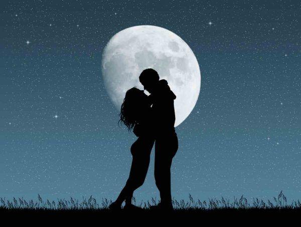 Octobre 2020 sera le mois le plus romantique