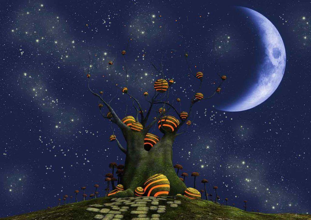 Super Nouvelle Lune en Balance