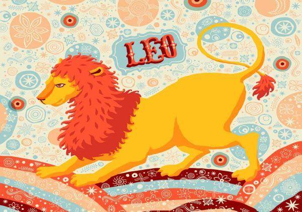 attirés par le Lion