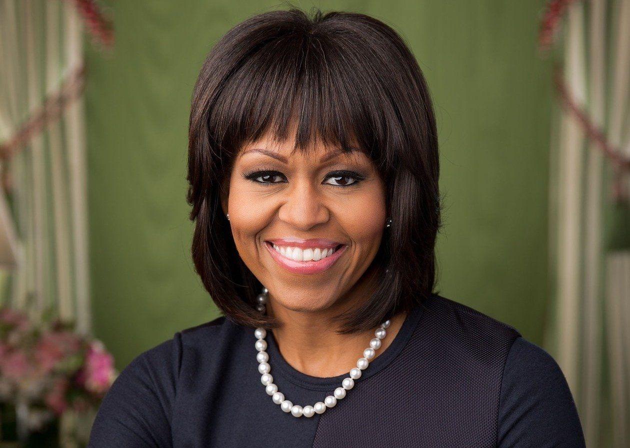 conseille Michelle Obama