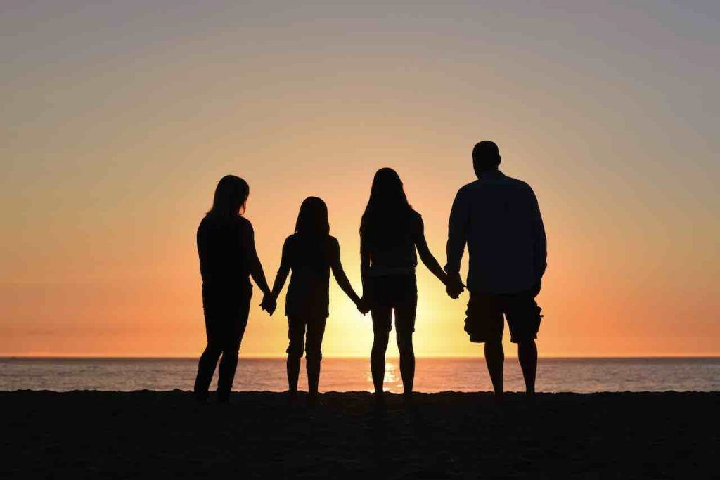 famille est notre trésor