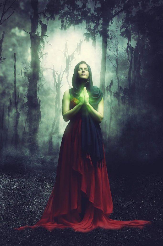 mantras mystiques
