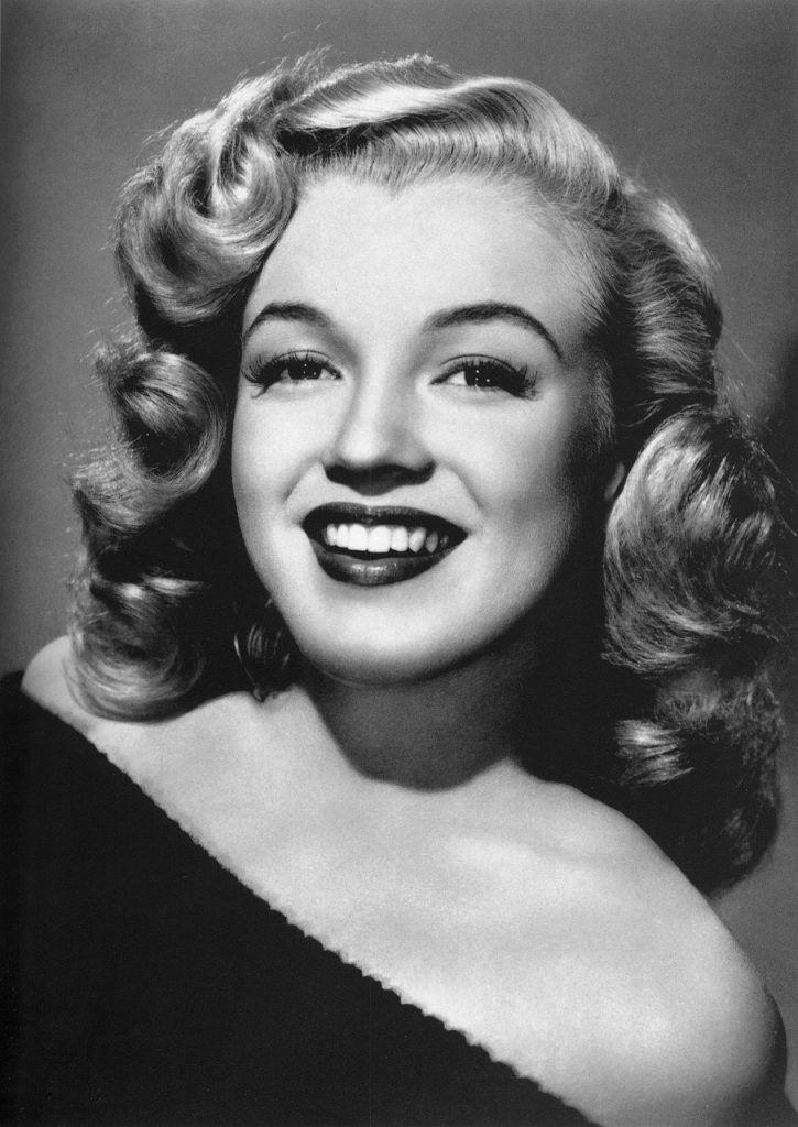 Marilyn Monroe phrases