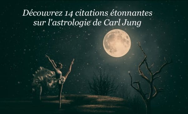 astrologie de Carl Jung