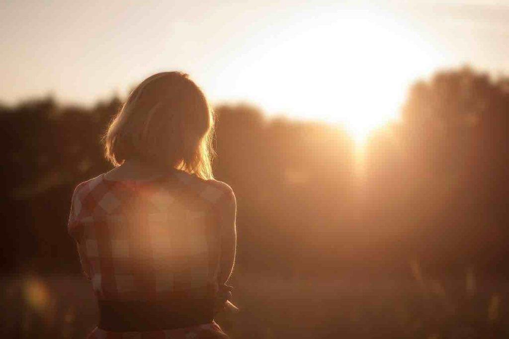 solitude spirituelle