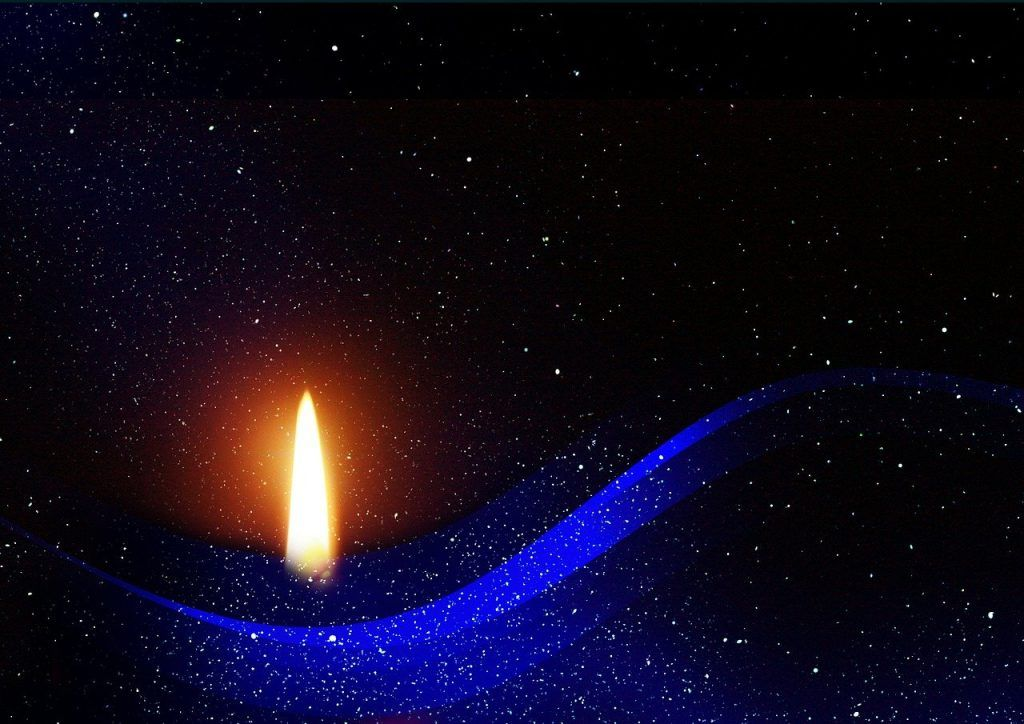 brûler vos bougies