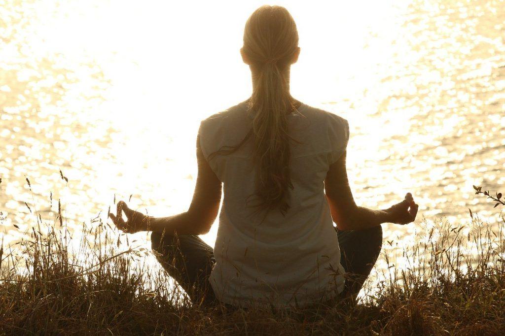 spiritualité qui est en vous