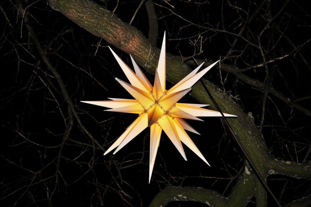Étoile de Bethléem
