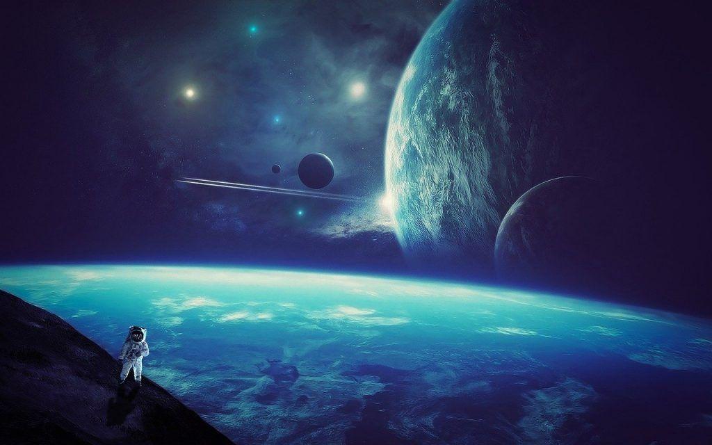 événements astronomiques passionnants 2021
