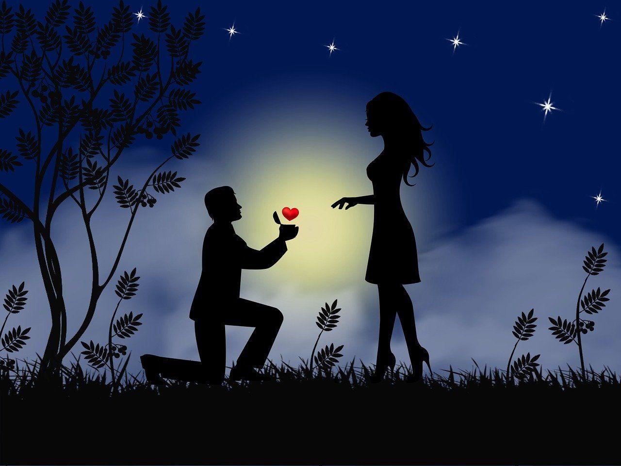 compatibilité pour le mariage